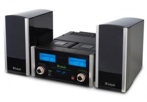 McIntosh MXA70 Mini System