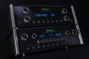 McIntosh Two Unit Stack