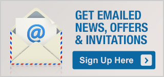 Get Emailed News, Offers & Invitations