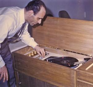 Mike Kay (1923-2012)