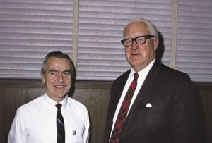 Frank and Gordon