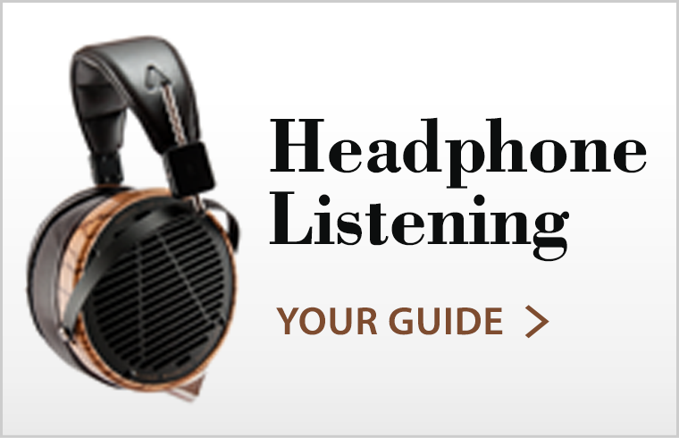 Lyric HiFi Headphones Guide