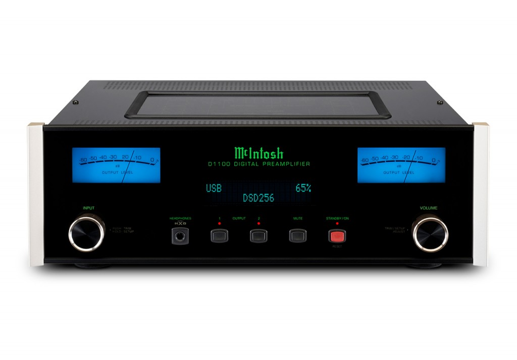 Your McIntosh Resource | Lyric HiFi & Video