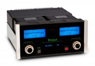 McIntosh MHA150