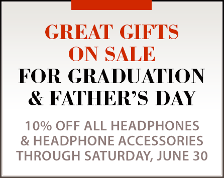 Great Gifts on Sale for Graduation & Fathers Day