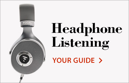 Headphone Listening - Your Guide