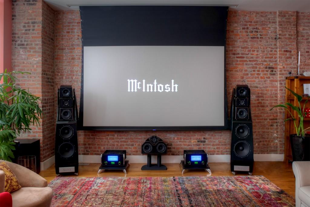 Lyric Hifi Audio And Video Custom Installations